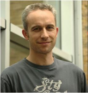 Sam Alsford