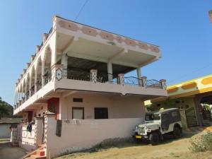 house shelbu