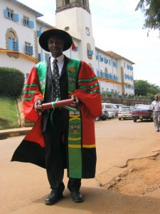 Robert PhD