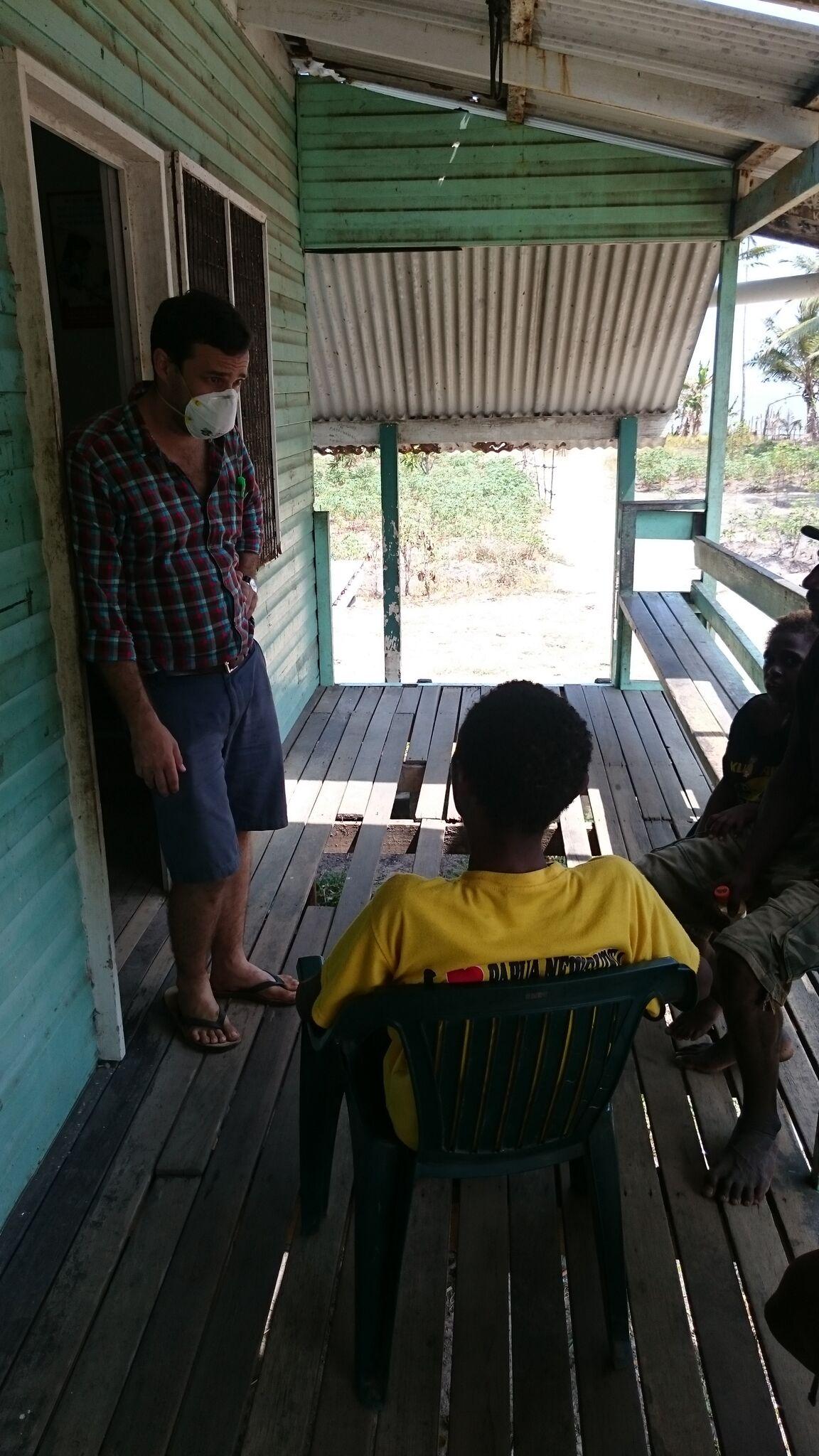 TB clinic