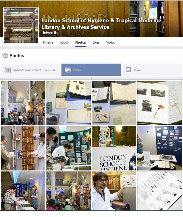 LSHTM_LAS Facebook_Photos