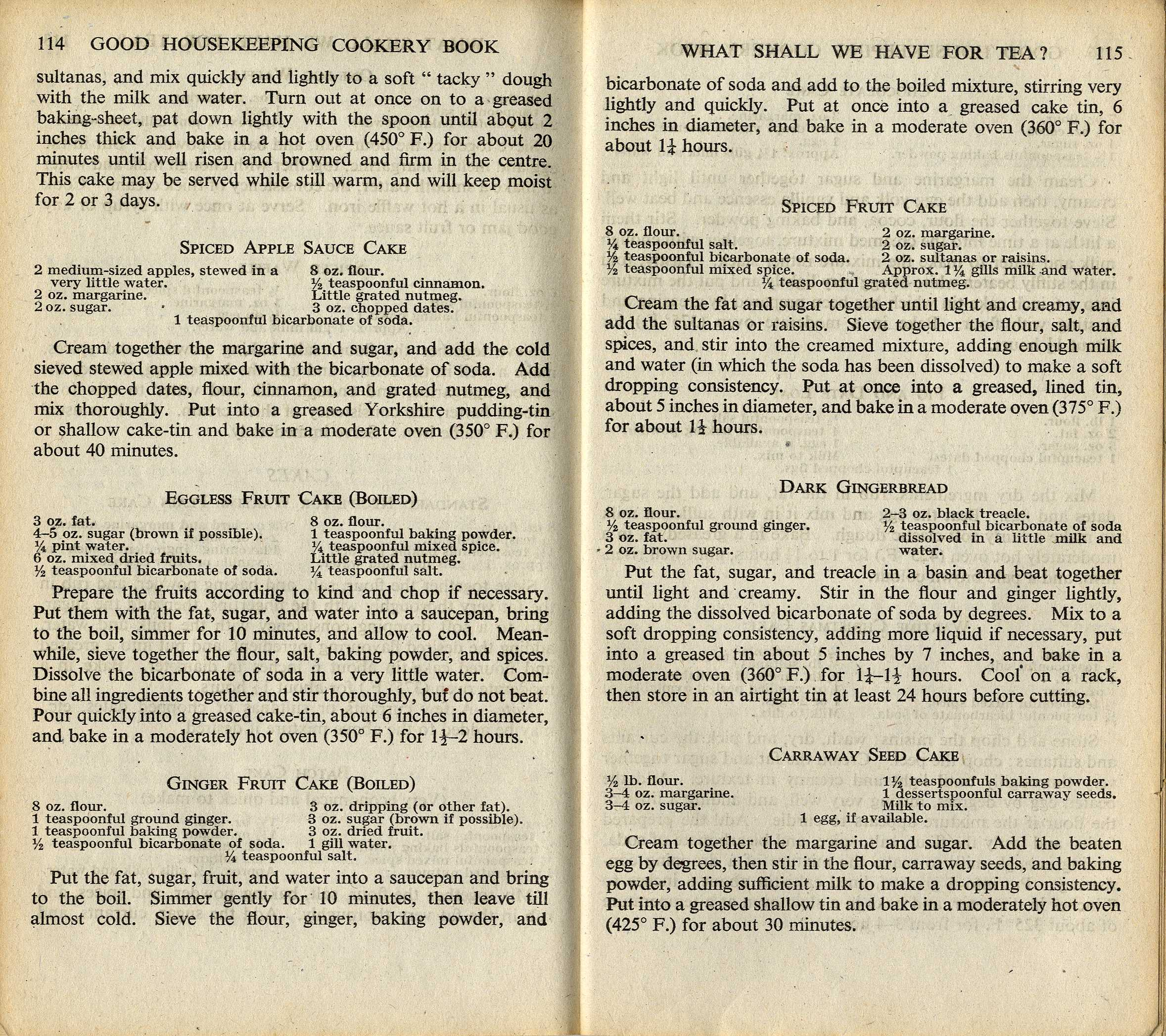 World War  Cake Recipes Uk