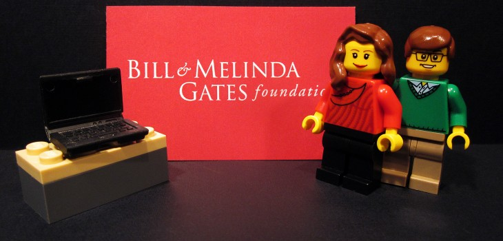 Bill and Melinda Gates Foundation by Maia Weinstock https://www.flickr.com/photos/pixbymaia/8536061028/in/photolist-e1ixy1-5Gt7hy-5GoPJe-9h9f1e-9T2L8e-fBkYSY-9Wz73B-8L7HjW-oehfY1-pjBqWr-btTH2K-aoKWbB-8L8VpY-wX6QM-cNPUbh-mHnK1p-cRWZaW-mHnBaB-byqdun-bAYwGn-8mBACh-cva69J-bjzTyP-9h9gBk-9T2Ucr-drNSkz-8fJQgD-k9fF6-9SXQdB-k9fFb-k9fF7-cRWY77-drNLSt-9SXUM6-9T1PMz-bwNW3K-bAYtbK-wX6QL-bv8JmF-bjzNzT-cvP7v3-py1Kpm-cVKBdu-9SYAr2-cvBBZS-nV1PR7-cRWX7G-cRWV1S-cRWVWj-cRWTRu