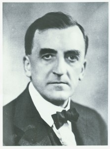 Professor Major Greenwood