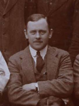 Dr O'Connor