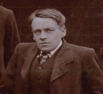 Robert Mackay, 1912