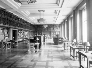 The Library reading room at LSHTM[142]