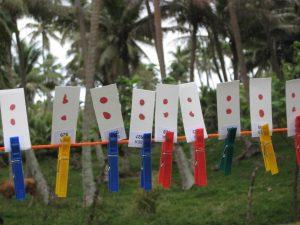 Bloodspot Vanuatu