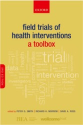 Field Trials of Health Interventions Smith 2015