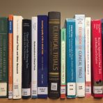 Clinical trials books