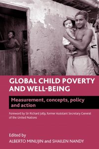 Global child poverty and well-being