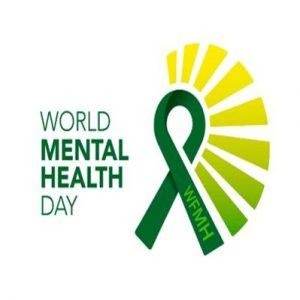 The Day Also Enables Those Involved In Mental Health To Talk About Their Work And What More Needs Be Done Ensure Care Is A Reality For