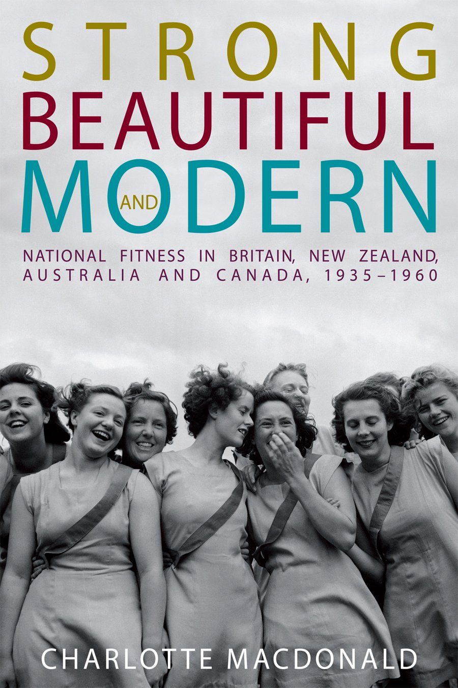 Strong beautiful modern by Macdonald