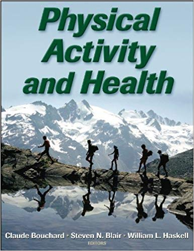 Bouchard Physical activity and health