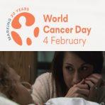 World Cancer Day 2020