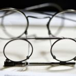 Eye Health: Operating spectacles