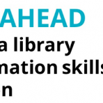 book a library information skills session